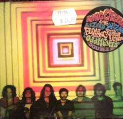 King Gizzard & The Lizard Wizard - Hot Wax