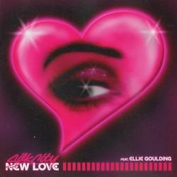 Silk City feat. Dua Lipa - New Love